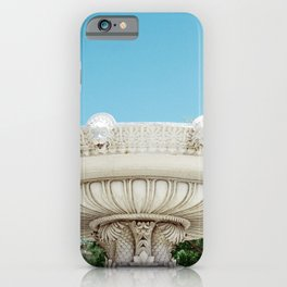 Holy Grail iPhone Case