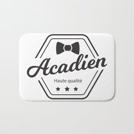 Acadien Bath Mat