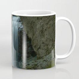 Beautiful Small Waterfall Coffee Mug
