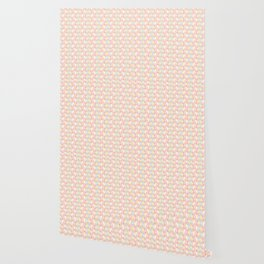 Hand Drawn Stripes Vector Pattern Background, Geometric Seamless Striped Wallpaper