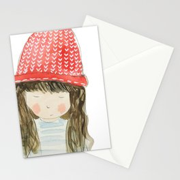 Oh, hello! Stationery Cards