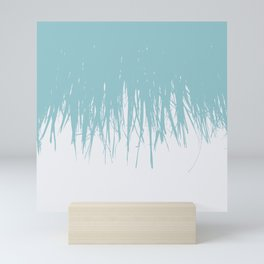Fringe Salt Water Mini Art Print