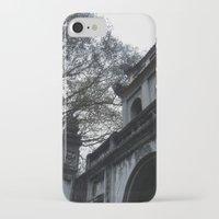 vietnam iPhone & iPod Cases featuring Vietnam by Lili Lash-Rosenberg