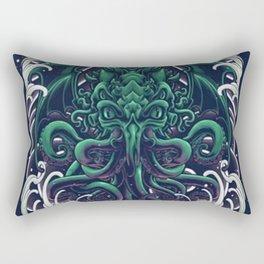 The Call of Cthulhu - Rectangular Pillow