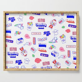 NCT DREAM CHEWING GUM Serving Tray