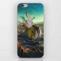 archan nair iPhone & iPod Skins featuring Dua:Talum by Archan Nair