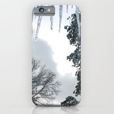 Icicle Dreams iPhone 6s Slim Case
