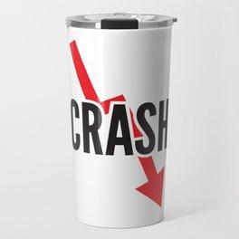 CRASH (Price) Travel Mug