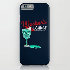 Wesker's Lounge iPhone 6s Slim Case