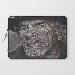 Haggard Outlaw Laptop Sleeve