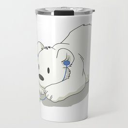Polar Beats Travel Mug