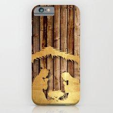 Silent Night Slim Case iPhone 6s