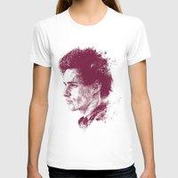 eddie vedder T-shirts featuring Eddie Redmayne by Chadlonius