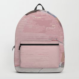 Over the sea Backpack