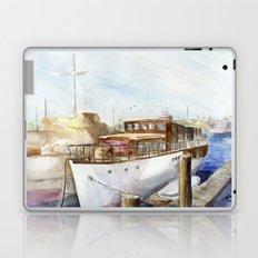 Living the Dream Laptop & iPad Skin
