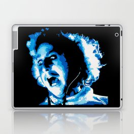 FOREVER YOUNG FRANKENSTEIN Laptop & iPad Skin