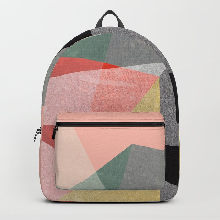 Canvas #1 Backpack