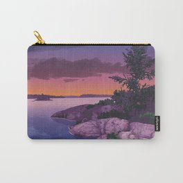 French River Provincial Park Carry-All Pouch