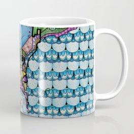 City of Thunder Bay Ontario Coffee Mug