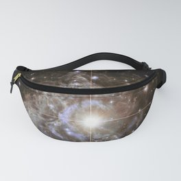 RS Puppis, Cepheid variable star Fanny Pack