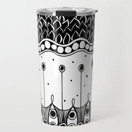 Bitter Carambola Travel Mug