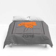 PAUSE – Kill Zone Comforters