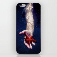 Starfish Enterprise iPhone & iPod Skin