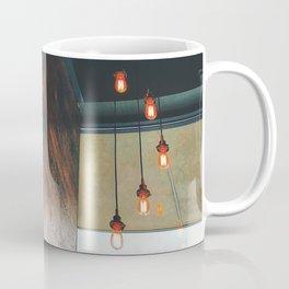 5 Edison Coffee Mug