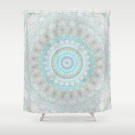 MANDALA NO. 35 #society6 Shower Curtain