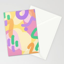Summer 2.0 Stationery Cards