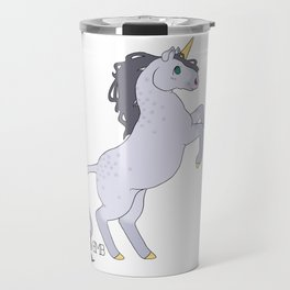 Unicorn Travel Mug