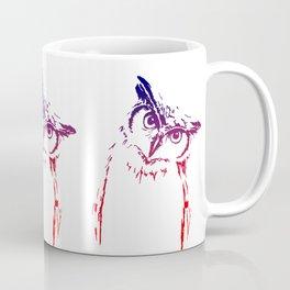 Mighty Owl Coffee Mug