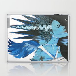 Heart of the Monster Laptop & iPad Skin
