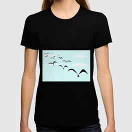 The Birds T-shirt