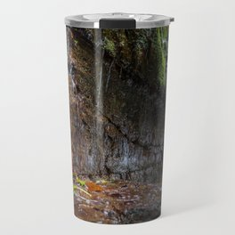 Catarata Ananda (Ananda Waterfall) Travel Mug
