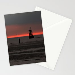 Afterglow Stationery Cards