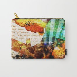 Creating Change Carry-All Pouch