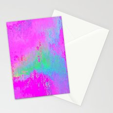08-03-13 (Cave Glitch) Stationery Cards