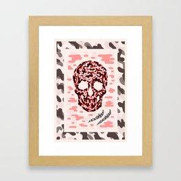 Vigor Framed Art Print