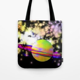 Guardian Of The Galaxy Tote Bag