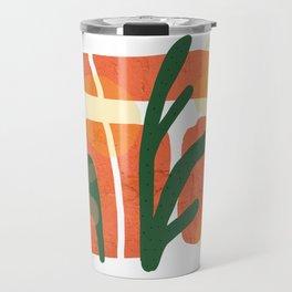 Lanzarote Travel Mug