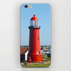 Newcastle Lighthouse  iPhone & iPod Skin