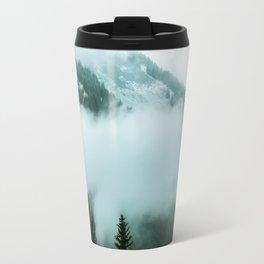 ALPINE MOUNTAINS Travel Mug