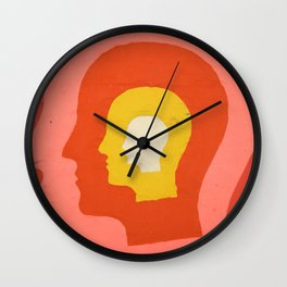 Tame Impala Wall Clock