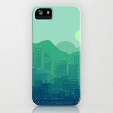 City Overlook iPhone (5, 5s) Slim Case