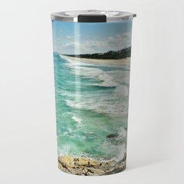 Pacific ocean Travel Mug
