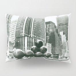New York cu Pillow Sham