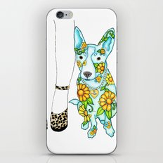 Maggie 'n Me iPhone Skin