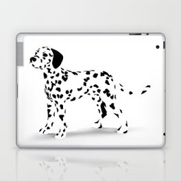 Dalmatian Laptop & iPad Skin