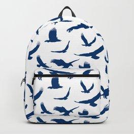 Blue Eagles Backpack